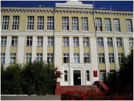 гимназия 3 фото
